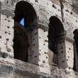Colosseum — Stock Photo #6825236