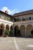 Villa d`Este, Tivoli — Stock Photo