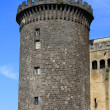 Castel Nuovo, Naples — Stock Photo