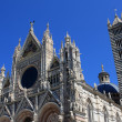 Siena Cathedral — Stock Photo #6876999