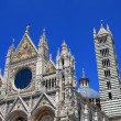 Siena Cathedral — Stock Photo #6877139