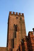 Castelvecchio, Verona — Stock Photo