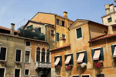 Old House, Venice — Stock Photo