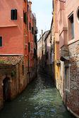 венеция, италия — Стоковое фото