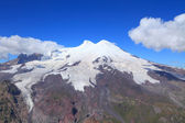 Mount Elbrus — Foto Stock