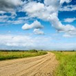 Country road — Stock Photo #6891535