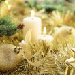 Christbaumkugel — Stockfoto #7331863