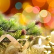Christbaumkugel — Stockfoto #7331885