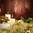 Christbaumkugel — Stockfoto #7331893