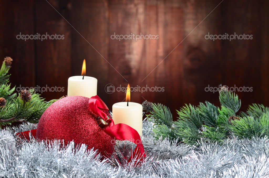 Merry Christmas and Happy New Year — Foto Stock #7331866