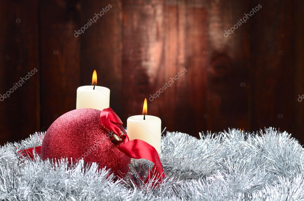 Merry Christmas and Happy New Year — Foto de Stock   #7331900