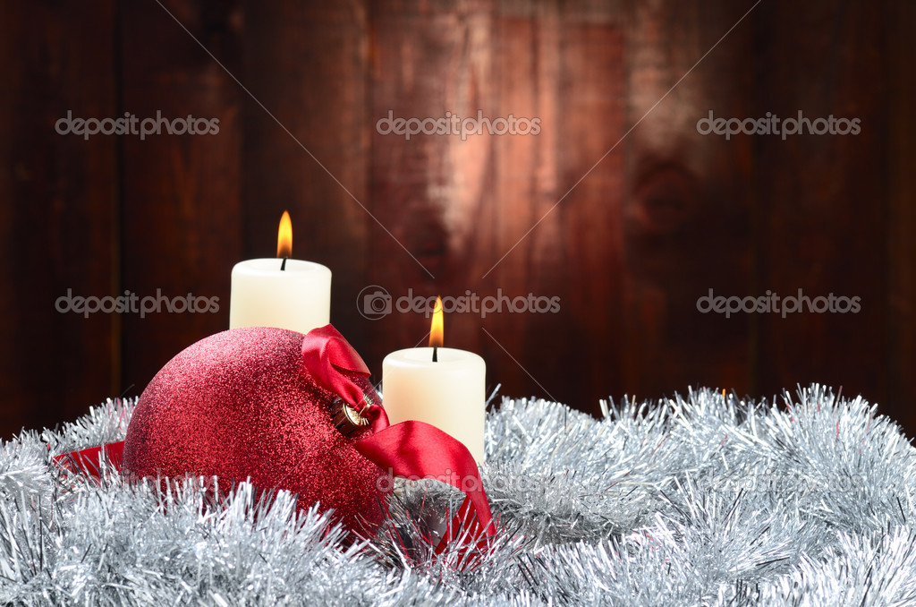 Merry Christmas and Happy New Year — Stock Photo #7331900