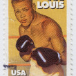 Stock Photo: Joe Louis
