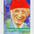 Постер, плакат: Jacques Yves Cousteau