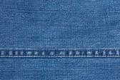 Jeans textura 4 — Foto de Stock