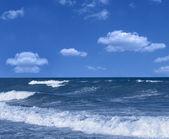 Sea view 2 — Stock Photo