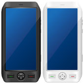 Cellphones — Wektor stockowy