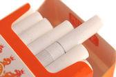 Sigara kutusu — Foto de Stock