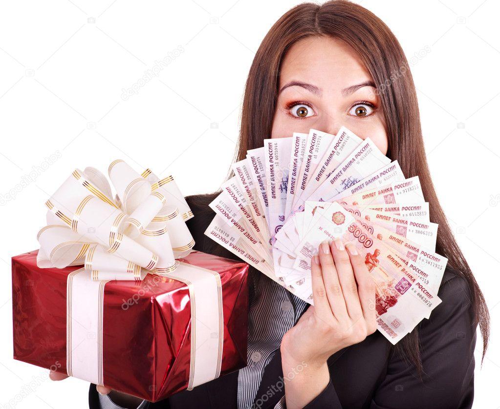 Подарки менеджеру девушке