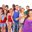 Group — Stock Photo #7842229
