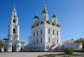Astrakhan Kremlin — Stock Photo