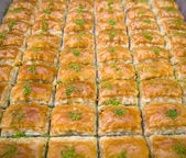 Baklava — Photo