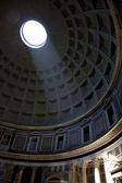 Pantheon of Agripa in Rome — Stock Photo