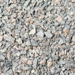 Crushed stones textures — Stockfoto