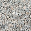 Crushed stones textures - Stockfoto