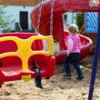 Royalty-Free Stock Photo: Children playground