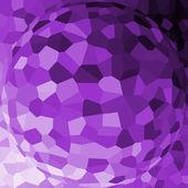 Abstraktní krystaly — Stock fotografie