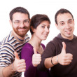 Thumbs Up — Stock Photo #7785763