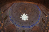 Ceiling of Guri Amir — Foto de Stock