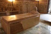 九里アミールの墓 — ストック写真