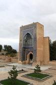 Arch of Guri Amir — Stockfoto