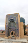 Gate of Guri Amir — Stock Photo