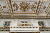 Taket på st georges hall — Stockfoto