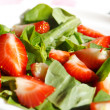 Strawberry Salad — Stock Photo #6972649