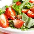Strawberry Salad — Stock Photo #6972753
