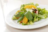 Yaz salatası — Stok fotoğraf