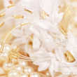 Wedding background — Stock Photo #6981237