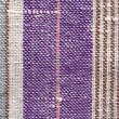Stripe fabric texture -  