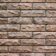 Brick wall texture — Stock Photo #7166470