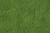 Artificial turf green — Stock Photo