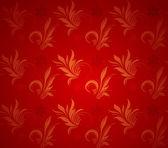 Boże narodzenie czerwony tło tekstura. — Wektor stockowy