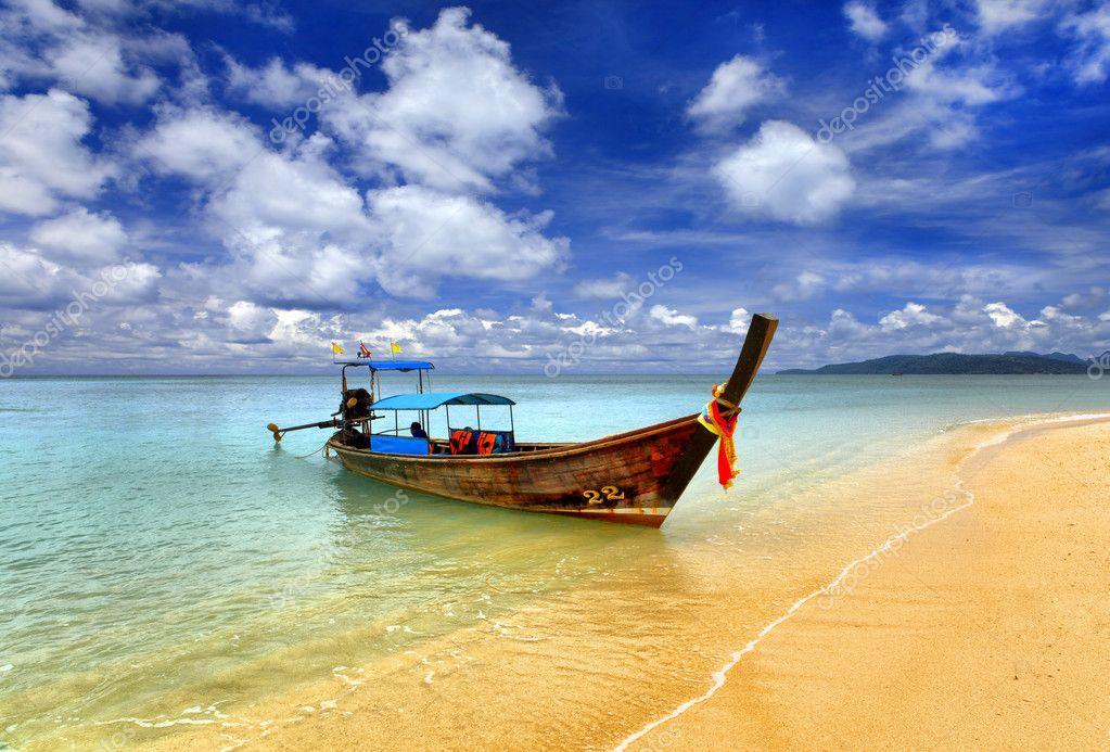 лодка острова в аренду на пхукете