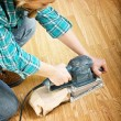 Manual worker — Stock Photo #7245629