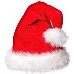 Santa claus cap — Stock Photo
