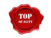 Top quality — Stock Photo