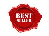 Best seller — Stock Photo